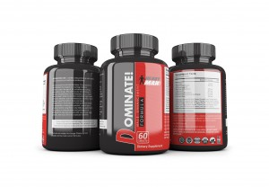 Ready Man ! Supplements - Dominate Male Enhancement Formula